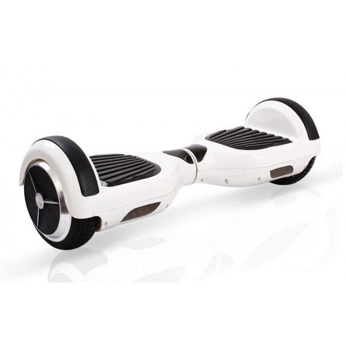 Гироскутер Smart 6,5'' white (EU)