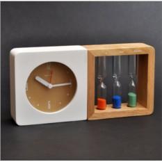 Часы-будильник Сравнение технологий