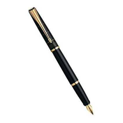 Перьевая ручка Parker Latitude