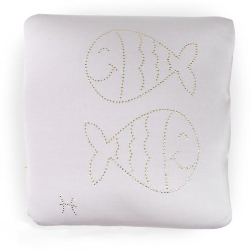 Детская подушка-антистресс «Знаки зодиака. Рыбы