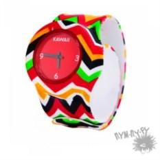 Слэп-часы Африка