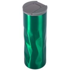 Зеленый термостакан Gems Green Emerald