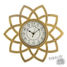 Настенные часы Лотос