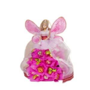 Букет из конфет Конфетная фея
