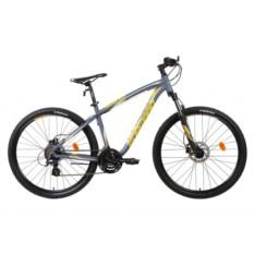 Горный велосипед Forward Agris 2.0 27,5 disc (2015)
