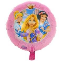 Шар 3 принцессы