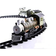 Детская железная дорога Huan Qi Classical Train 3700-3A