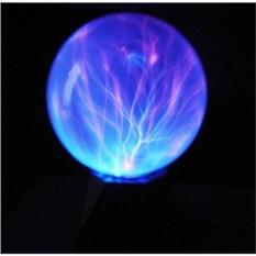 Светильник Плазма-шар