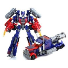 Игрушечнй робот-трансформер Оптимус Прайм