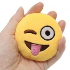 Брелок Emoji fun