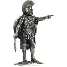Греческий гоплит, 5 век до н.э.