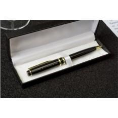 Подарочная ручка «Почетный железнодорожник»