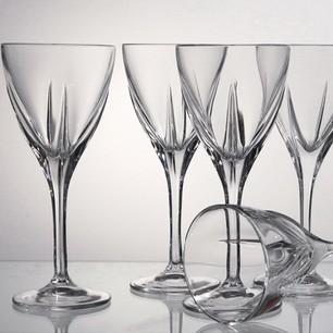 Набор бокалов для вина Фьюжн