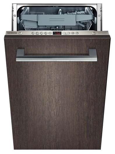 Встраиваемая посудомоечная машина Siemens SR 65M081