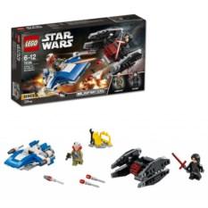 Конструктор Lego Star Wars Истребитель типа A
