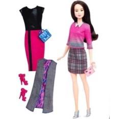 Кукла Barbie Mattel Шикарный стиль