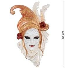 Венецианская маска Маки (54 см)