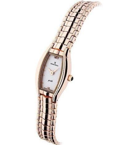 наручные часы ROMANSON RM 2508 LR(WH)