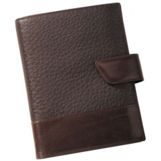 Бумажник водителя Alvaro, коричневый