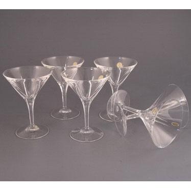 Набор бокалов для мартини «Фьюжн»