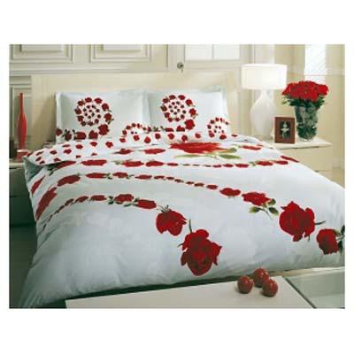 Двуспальное постельное белье ROSALEDA
