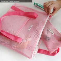 Сумка-косметичка Tote Bag