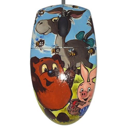 Компьютерная мышь С Днем рождения