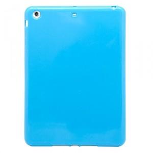 Чехол для iPad mini Delicate Rainbow (голубой)
