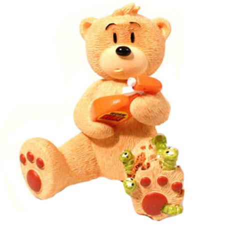 Медведь Эдвард
