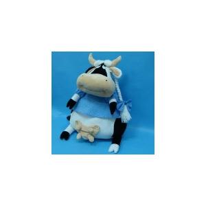 Игрушка «Корова Нюша»