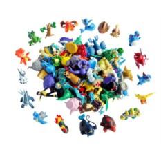 Игрушки фигурки Покемоны (5 шт.)