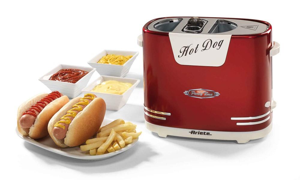 Аппарат для приготовления хот-догов Ariete