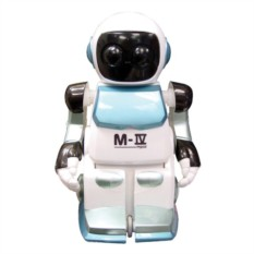 Интеллектуальный робот Moonwal от Silverlit