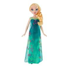 Кукла Hasbro Disney Frozen Эльза-Холодное Торжество