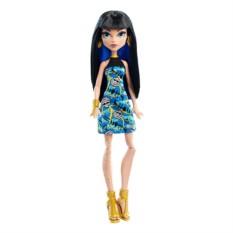 Кукла Mattel Monster High Клео де Нил