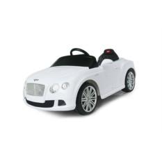 Радиоуправляемый электромобиль bently continental gtc white