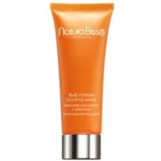 Антиоксидантная маска-суфле C+C , 75 ml (Natura Bisse)