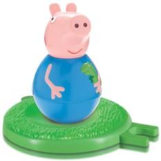 Фигурка-неваляшка «малыш Джордж», Peppa Pig