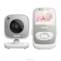 Цифровая Wi-Fi видеоняня iNanny с LCD дисплеем 2,4''