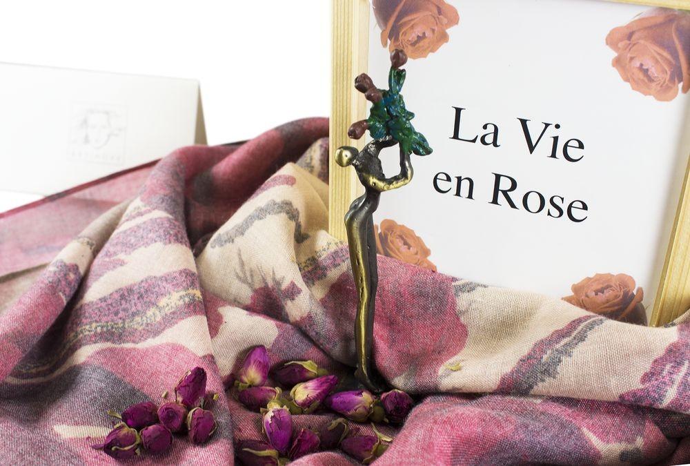 Подарочный набор La Vie en Rose