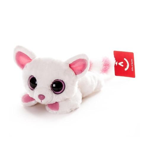 Мягкая игрушка Aurora Юху и его друзья. Лисица Памми