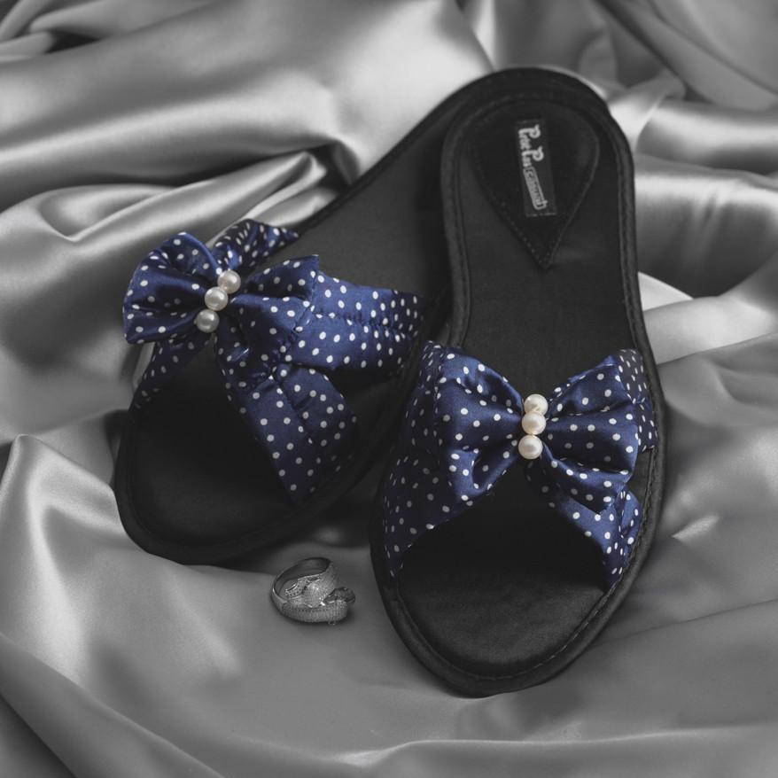 Домашняя обувь Petit Pas