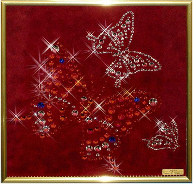 Картина «Бабочки»