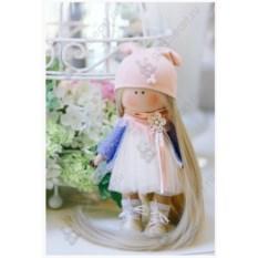 Кукла Марьяша