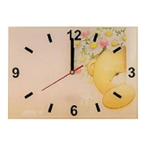 Настенные часы Pretty Bear