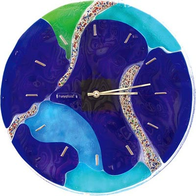 Настенные часы «Далмация» диам. 380 мм