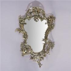 Зеркало в золотой раме Дон Жоан