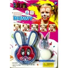 Набор красок для росписи лица Кот-Кролик