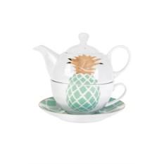 Чайный набор Ананасовый вкус