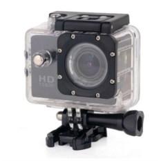 Экшн-камера и автомобильный видеорегистратор Eplutus
